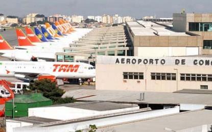 Confira os principais aeroportos da cidade de São Paulo
