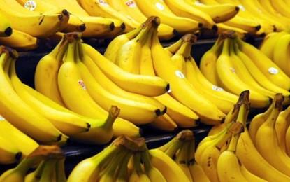 Comer banana previne as cãibras?
