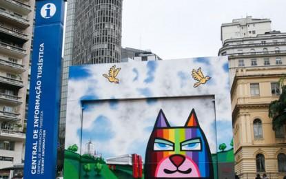Saiba onde encontrar Centrais de Informações Turísticas de São Paulo