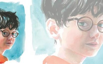 Harry Potter terá novas ilustrações em relançamento dos livros