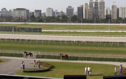 Jockey Club de São Paulo e as corridas de cavalo