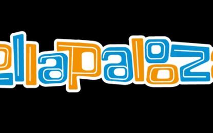 Festival Lollapalooza acontece em São Paulo em 5 e 6 de abril de 2014