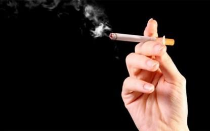 Cigarro é responsável pelas duas principais causas de morte por doença