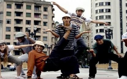 Grupo Chemical Funk e o locking, a dança tradicional do Funk
