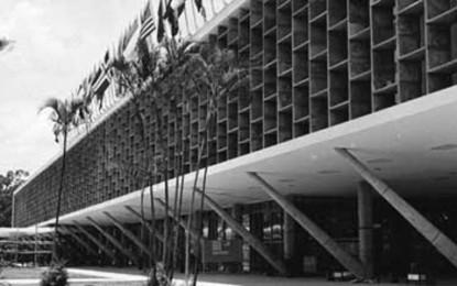Pavilhão das Culturas Brasileiras guarda acervo popular