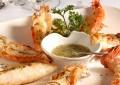 Restaurante Compagnia Marinara tem pratos da cozinha italiana mediterrânea