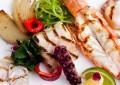 Restaurante Amadeus é especializado em frutos do mar