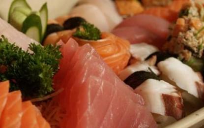 Restaurante Aoyama serve rodízio de comida japonesa