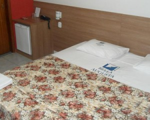Hotel Bella Augusta Residence, o melhor custo-benefício