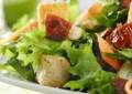 Restaurante Bio Alternativa usa diferentes ingredientes vegetarianos