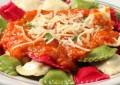 Cantina do Piero serve diversos pratos da cozinha italiana