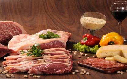 Feed, um açougue gourmet de raça
