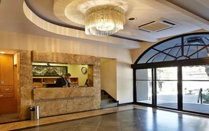 Hotel Transamérica Classic Opera, apartamentos amplos e completos