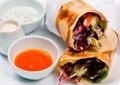 Restaurante Babek Kebab Bar serve comida árabe e cervejas de qualidade