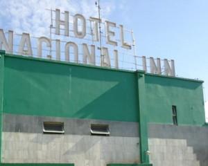 Hotel Nacional Inn Limeira, uma arte em exposição