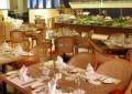 Restaurante Atrium serve o melhor da cozinha nacional e internacional
