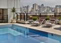 Hotel Transamérica Executive 21st. Century, oferece opções de passeios temáticos