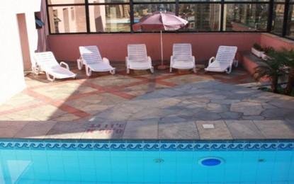 Hotel Mercure Mogi das Cruzes, dedicação aos negócios e ao bem-estar