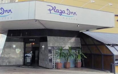 Hotel Plaza Inn Master Ribeirão Preto, completo no centro da cidade