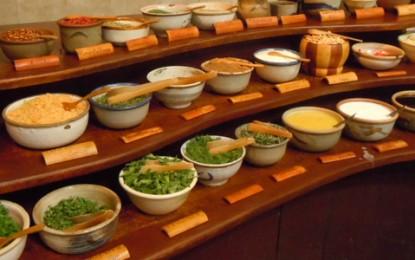 Tantra Restaurante oferece o melhor da comida asiática