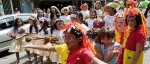 Bloco das Emílias e Viscondes de Monteiro Lobato