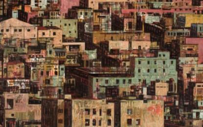 Exposição Espaço do Silêncio reúne obras do artista cubano Gustavo Acosta
