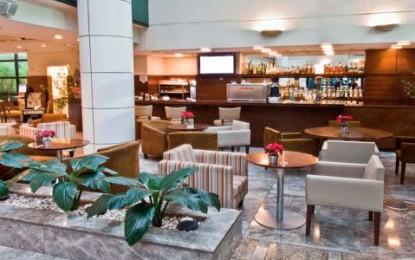 Hotel Blue Tree Premium Paulista com toque oriental
