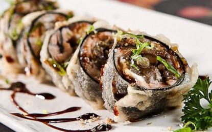 Restaurante Dhaigo: comida japonesa em dois endereços de São Paulo