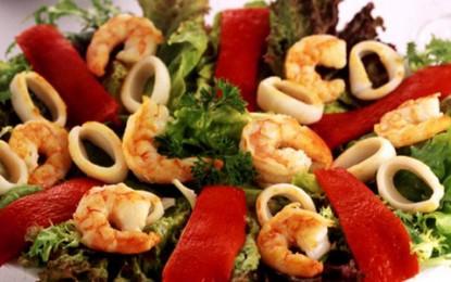 Restaurante Don Curro: o melhor da comida espanhola há mais de 50 anos