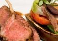 Restaurante Eau: comida francesa com toque moderno