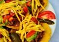 Restaurante El Mariachi: ambiente e comida tipicamente mexicano