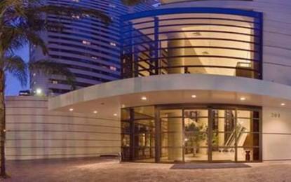 Hotel Grand Plaza, modernidade e praticidade