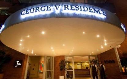 Hotel Etoile George V Jardins, excelência com conforto de casa
