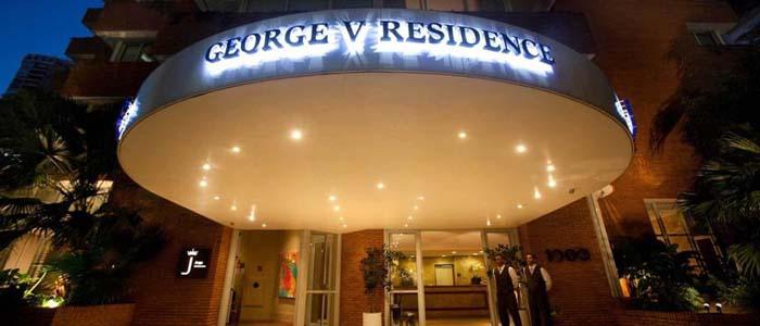 hotel etoile george v jardins excel ncia com conforto de casa