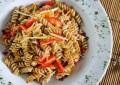 Restaurante Goa: comida vegetariana e ambiente saudável