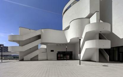 Harry Seidler, precursor da arquitetura moderna no MCB