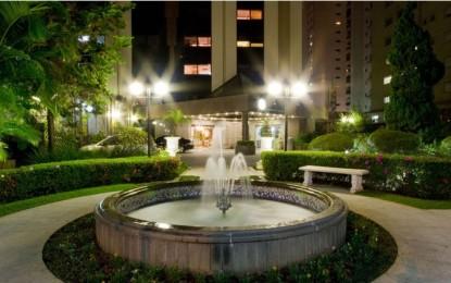 Hotel Le Premier Suítes, opção inteligente