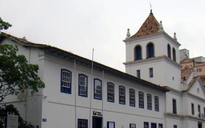 Museu Padre Anchieta guarda maquete da antiga cidade de São Paulo