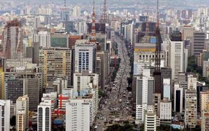 Apartamentos megacompactos chegam a um milhão de reais