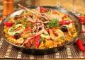 Fartura e sabores tipicamente espanhóis no Restaurante Fuentes