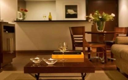 Hotel Etoile George V Itaim, luxo e mordomia long stay