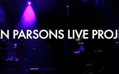 Alan Parsons Live Project, apresenta coletânea da carreira no HSBC Brasil