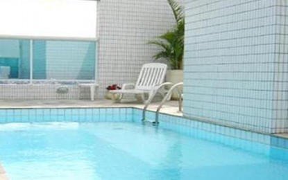 Hotel Matiz The Premium, long stay em Osasco