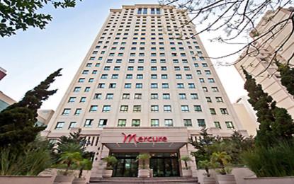 Hotel Mercure São Paulo Pinheiros, elogiado atendimento