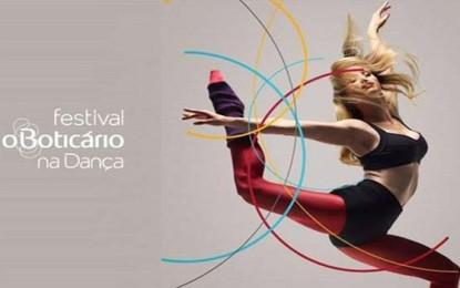 Festival O Boticário na Dança comemora o Dia Internacional do gênero