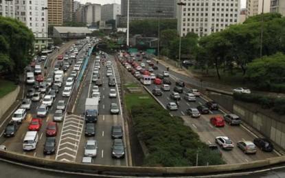 CET instalará novos controladores de trânsito na capital