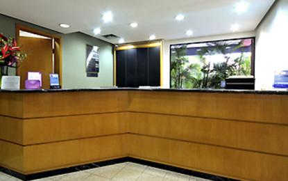 Hotel Adagio São Paulo Berrini, quartos para família incluem até cozinha