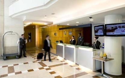 Hotel Mercure São Paulo Jardins, serviços completos de estadia em bairro nobre
