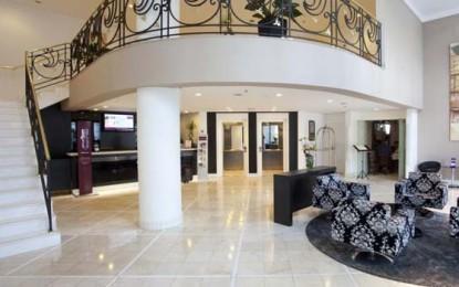 Hotel Mercure São Paulo Privilege, recheado de conveniências