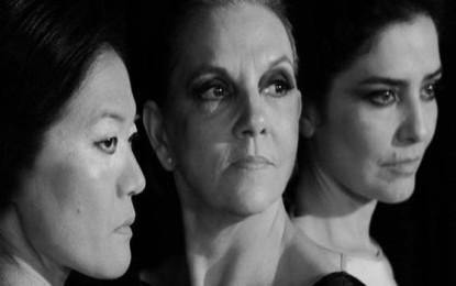 Trágica.3 apresenta clássicos gregos protagonizados por mulheres
